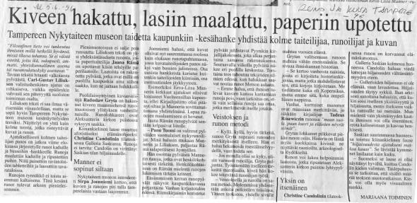 1996 aamulehti