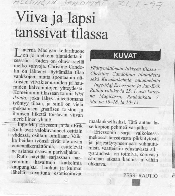 1997 Hesari