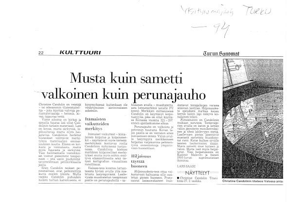 1994Turun Sanomat